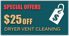 Dryer Vent Cleaning Plano Tx Lint Build Up Removal
