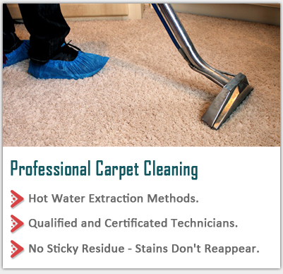 Why Choose Our Cleaning Services
